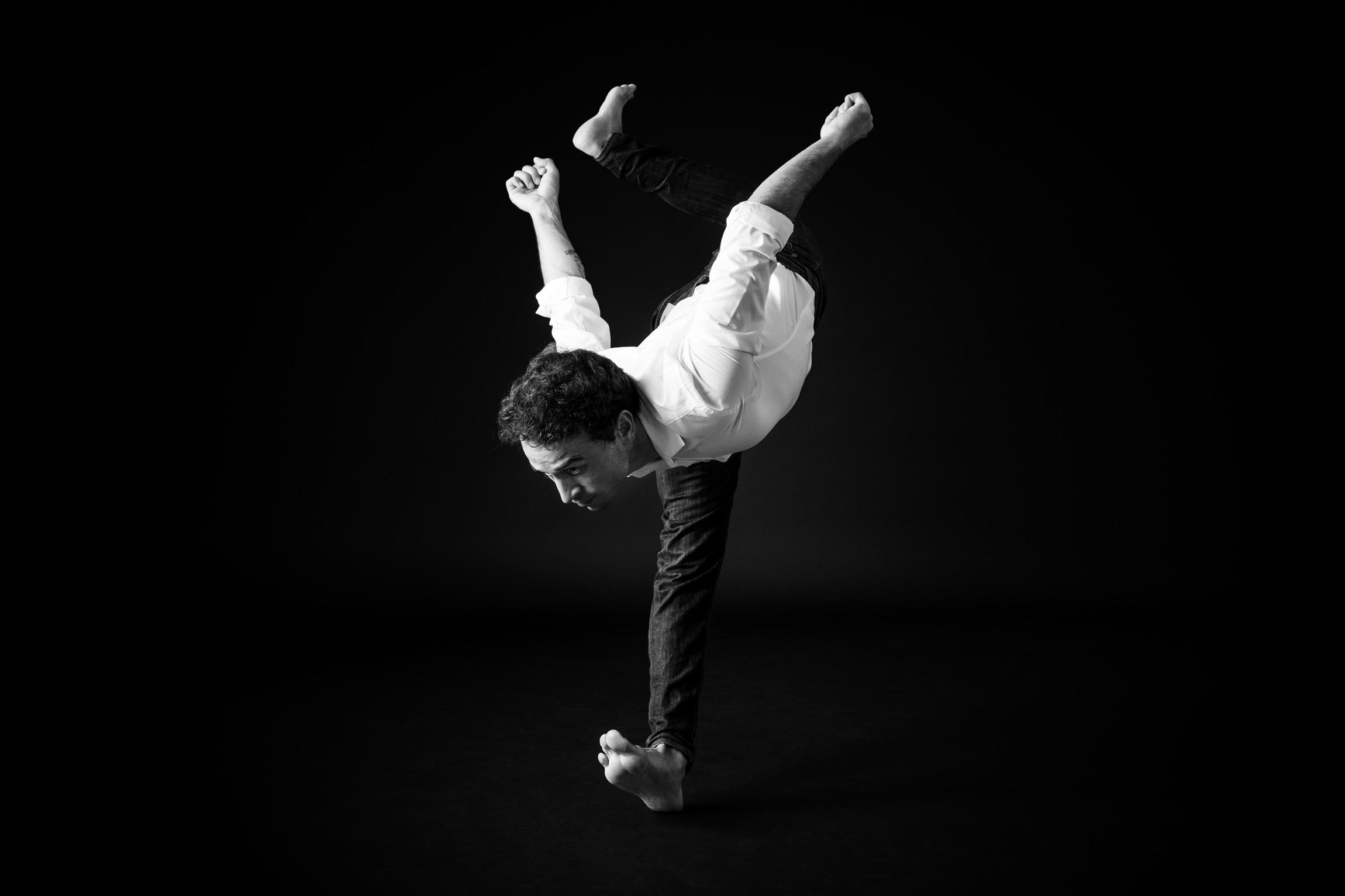 Taller Danza Contemporánea